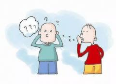 老人听力忽然下降,需及早治疗听