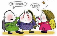 冬季鼻子为什么容易出血怎么办?