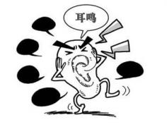 神经性耳鸣有那些主要表现症状?
